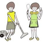 服の収納に役立つ3つの100均アイテム!