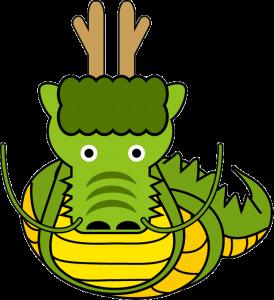 「龍」と「竜」の違いとは?