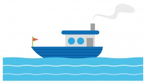 「船」と「舟」の違いとは?