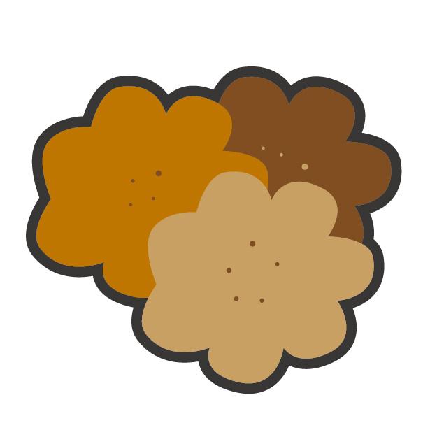 クッキーとサブレの違いとは?レシピは同じ?