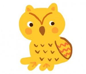 フクロウとミミズクの違いとは?重要なのは耳!?