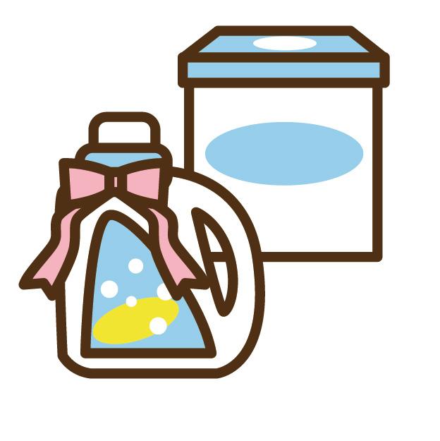 洗剤と柔軟剤!使い方を間違えるとトンデモナイことに!?